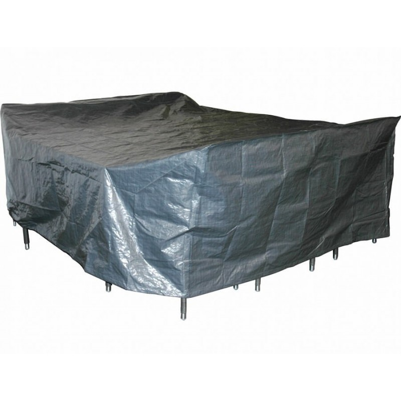 Lauko baldų uždangalas, 300x250x80 cm