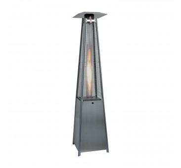 Dujinis šildytuvas Tower Dujinis šildytuvas TOWER 49x49xH220cm, 13kW