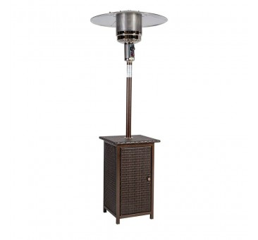 Dujinis šildytuvas WICKER H218cm, 13kW