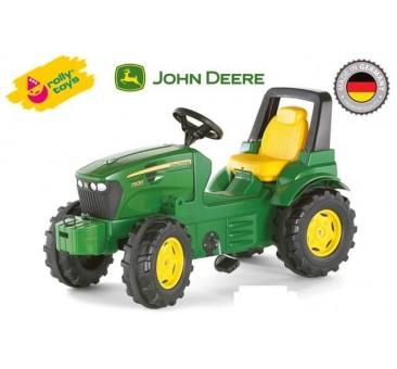 Pedalinis traktorius JOHN DEERE 7930 ROLLY TOYS