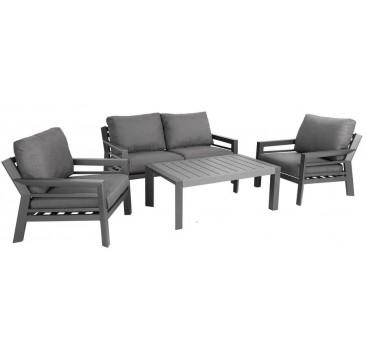 Lauko baldų komplektas TOMSON