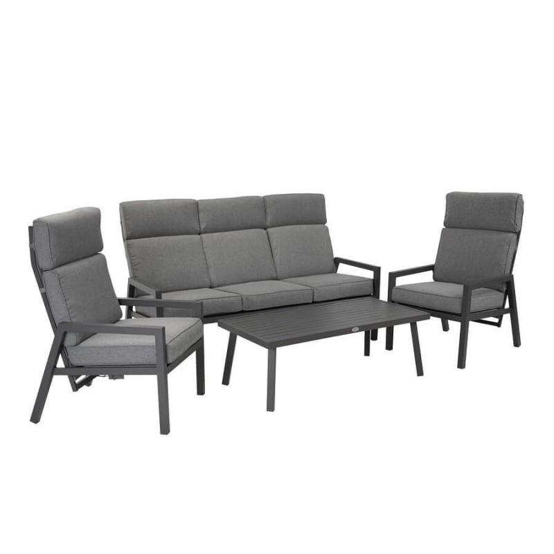 Lauko baldų komplektas CASPER