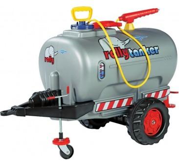 ROLLY TOYS vandens cisterna Tanker