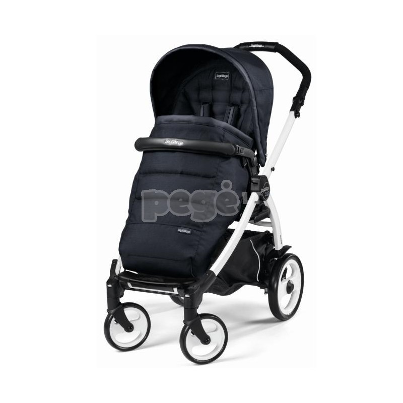 Vežimėlis PEG PEREGO BOOK 51 POP - UP MODULAR 3 in 1