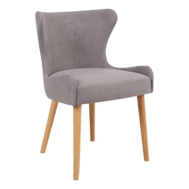 Kėdė EMERALD pilka