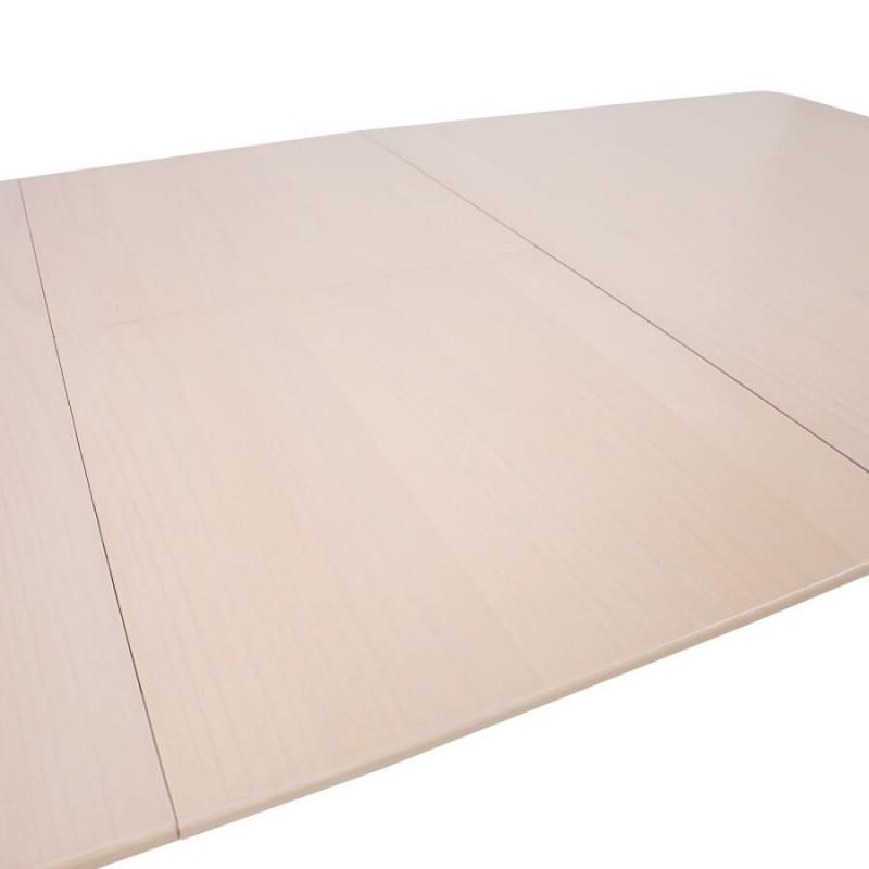 Išskleidžiamas stalas ADORA, 120/150x80xH75cm