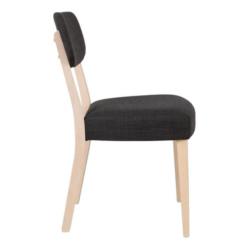 Kėdė ADORA, 49x50xH85,5cm