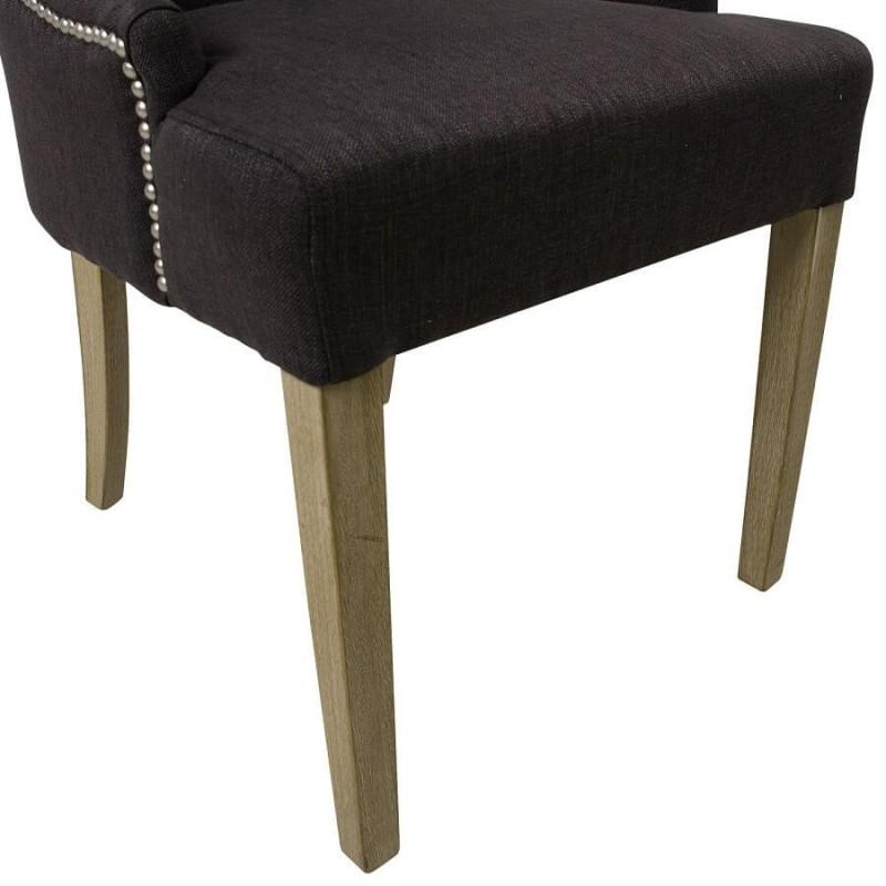 Kėdė HOLMES, 53x63xH94cm