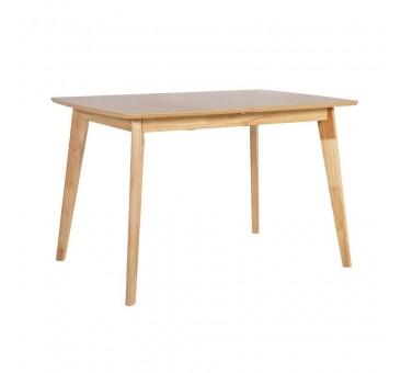 Išskleidžiamas valgomojo stalas  JONNA, 120/160x80xH76cm