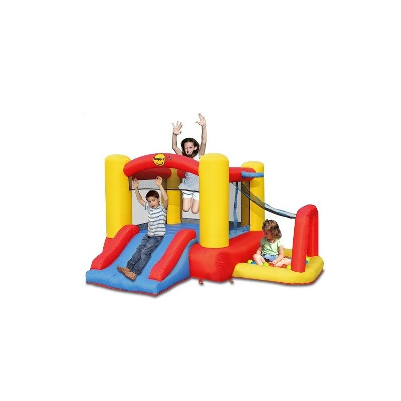 Pripučiamas batutas PLAYCENTER 4 in 1