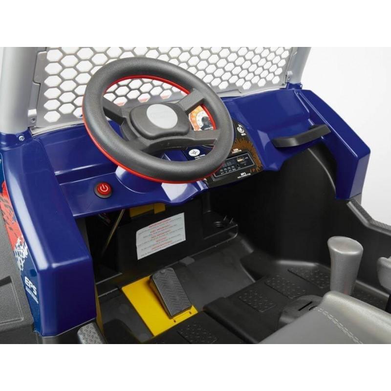 Elektromobilis  PEG PEREGO POLARIS RANGER RZR 900 XP