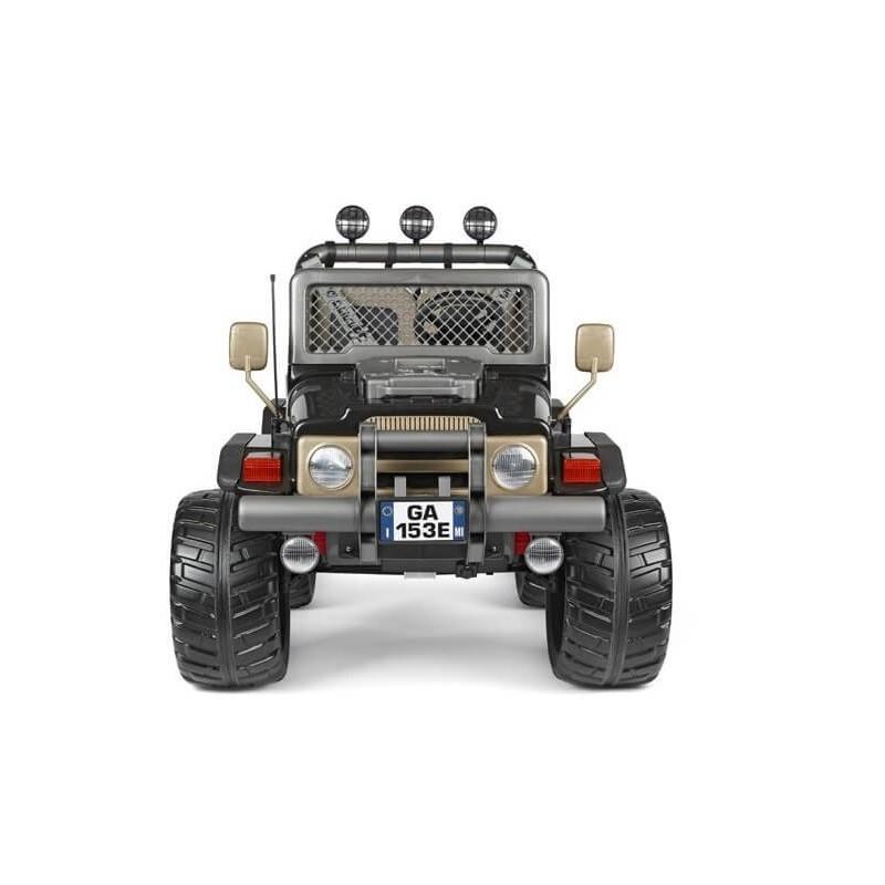 Elektromobilis PEG PEREGO GAUCHO GRANDE XP, 24V