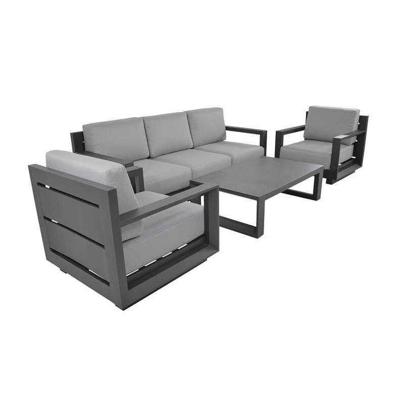 Lauko baldų komplektas GIORGO