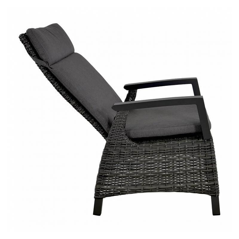 Lauko poilsio kėdės PRATO FORTE