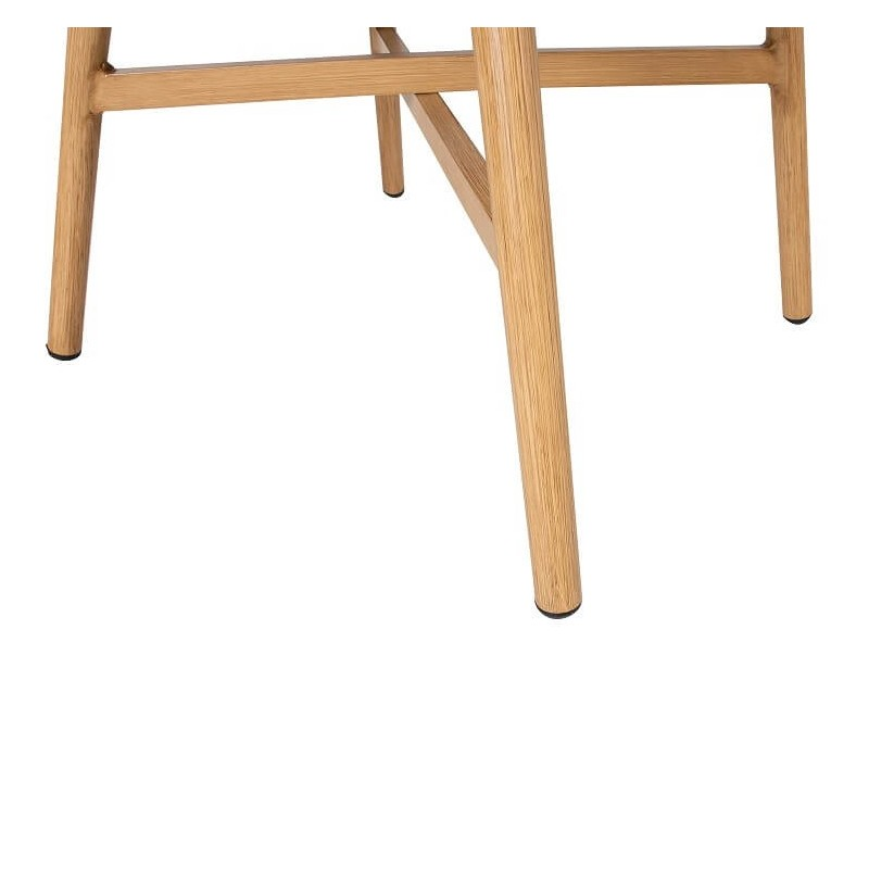 Lauko baldų komplektas HELSINKI 4+1