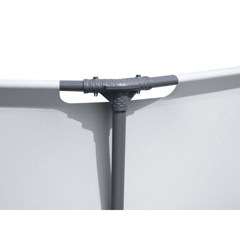 Baseinas BESTWAY STELL PRO 457 x 122cm