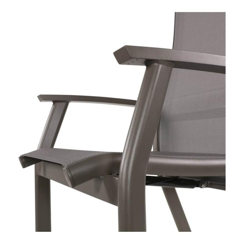 Altenkiama kėdė MOJITO PARDO II