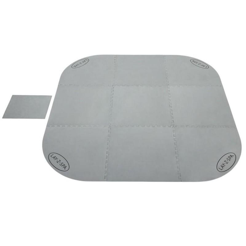 BESTWAY LAY-Z-SPA apsauginis kilimėlis - Baseinų priedai - pege.lt