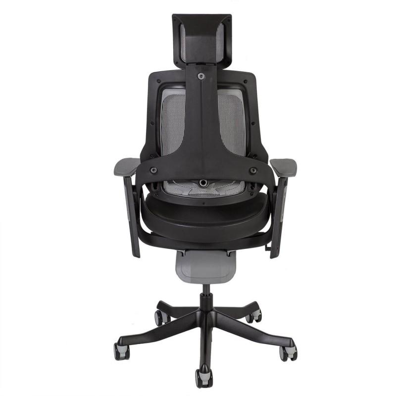 Darbo kėdė WAU, juoda
