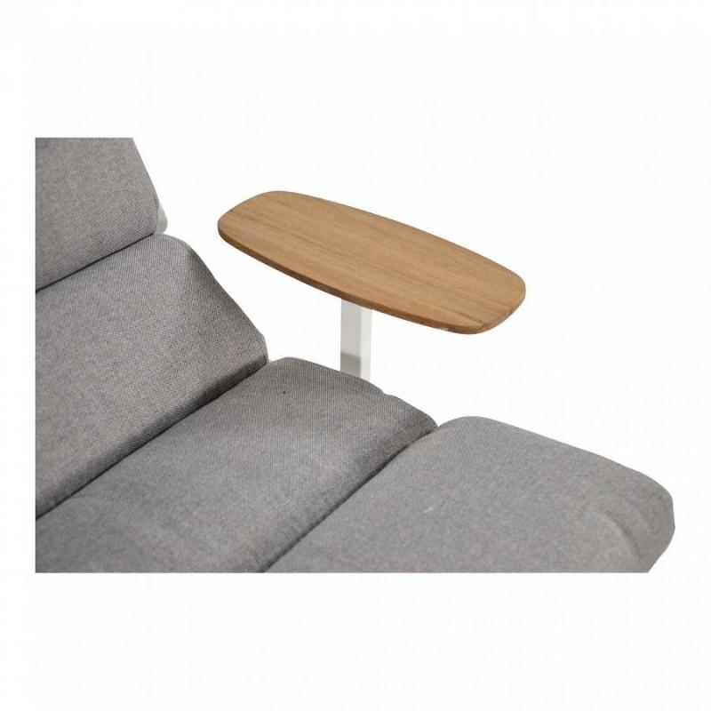 Sodo kėdės VENTUS WHITE