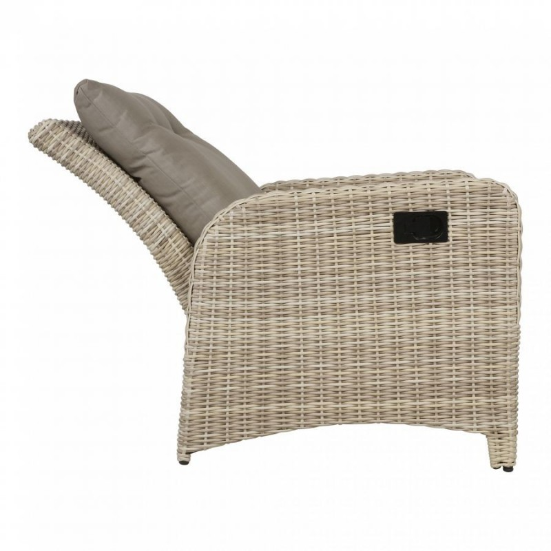 Sodo fotelis SOHO BEACH, 78x81x90