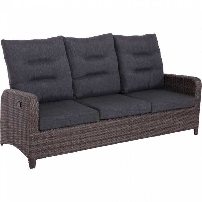 Lauko sofa SOHO COAL