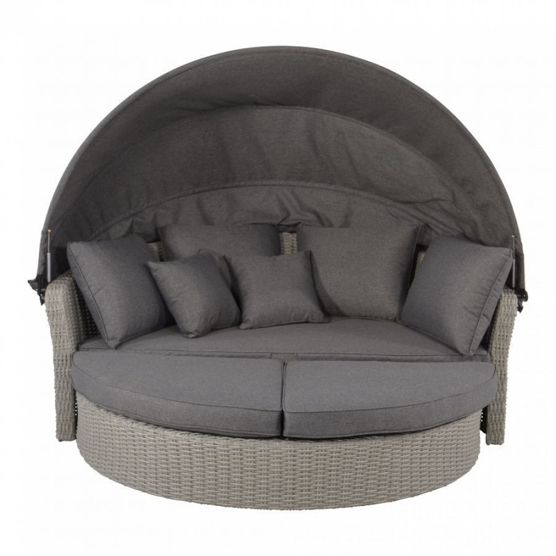 Lauko sofa ZONNE EILAND