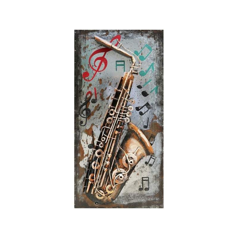 Paveikslas Saksofonas, 80x40