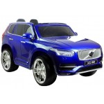 Elektomobilis VOLVO XC90 lakuotas mėlynas