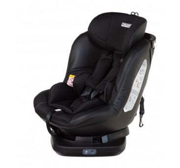 Autokėdutė CHILDHOME ISOMAX 360 ISOFIX 0-18 kg