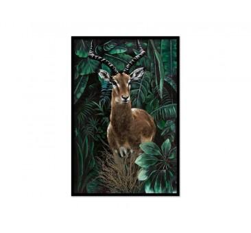 Paveikslas Antilopė, 120x80
