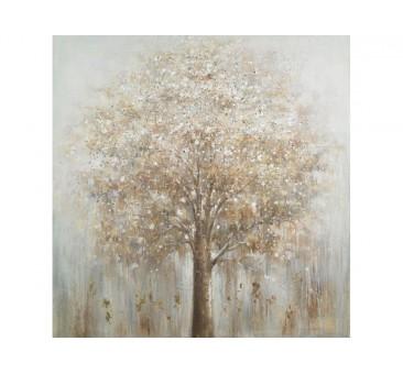 Paveikslas Auksinis medis, 100x100