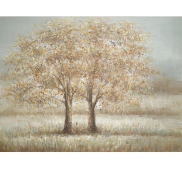 Paveikslas Auksiniai medžiai, 90x120