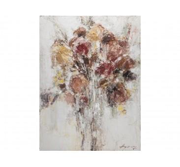 Paveikslas Gėlės, 90x120cm