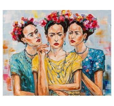 Paveikslas Moterys, 120x150