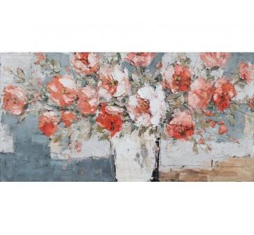 Paveikslas Gėlės, 70x150