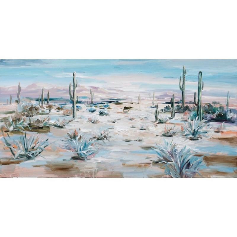 Paveikslas Kaktusai, 70x140