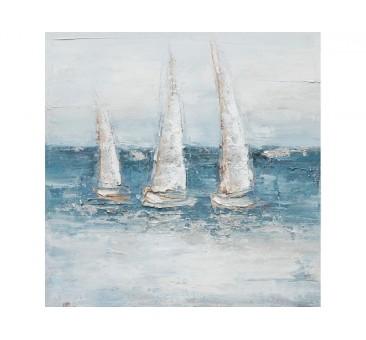 Paveikslas Jūra, 70x70