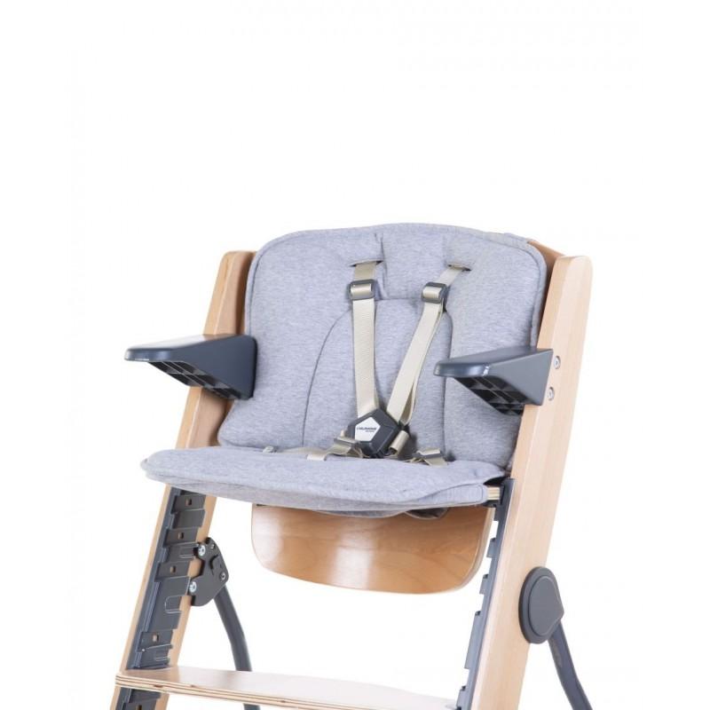 Minkštas įdėklas maitinimo kėdutei LAMBDA 2