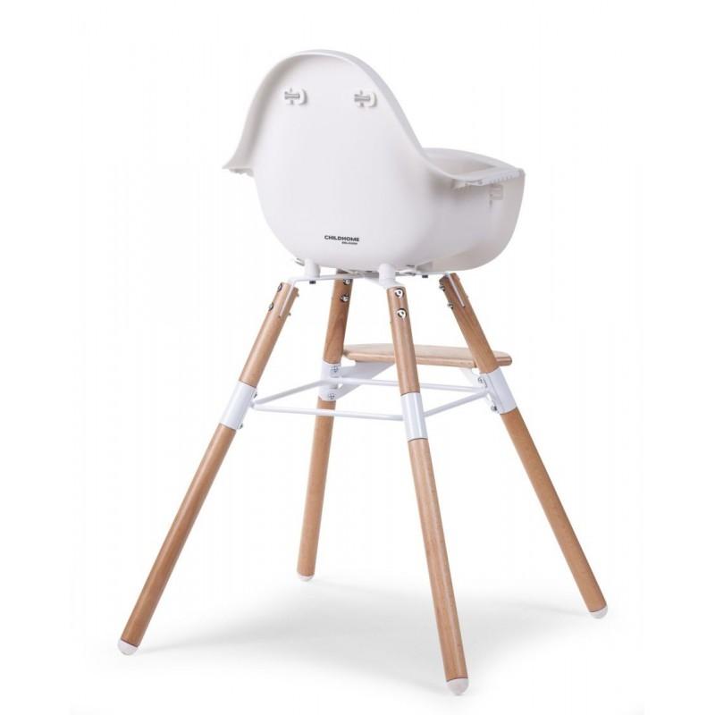 Maitinimo kėdutė EVOLU 2 in1