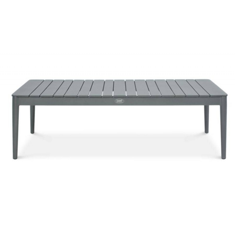 Lauko baldų komplektas PORTLAND pilkas