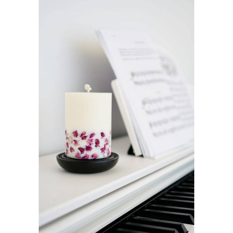 NATURA Naturali kvapnioji žvakė ROŽĖ didelė
