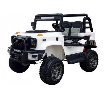 Elektromobilis BBH-0001 4x4 12V BALTAS