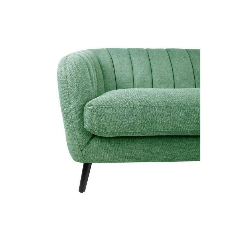Sofa MELODY žalia