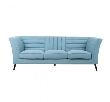 Sofa PIANO mėlyna