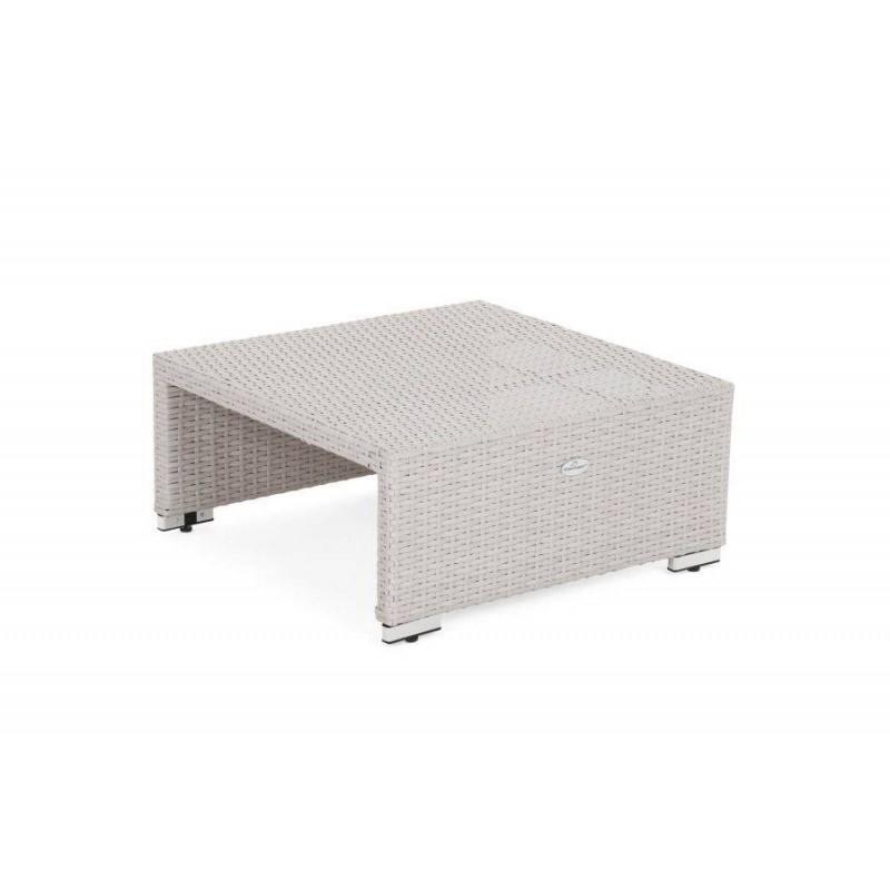 Lauko baldai VIKO WHITE - GREY