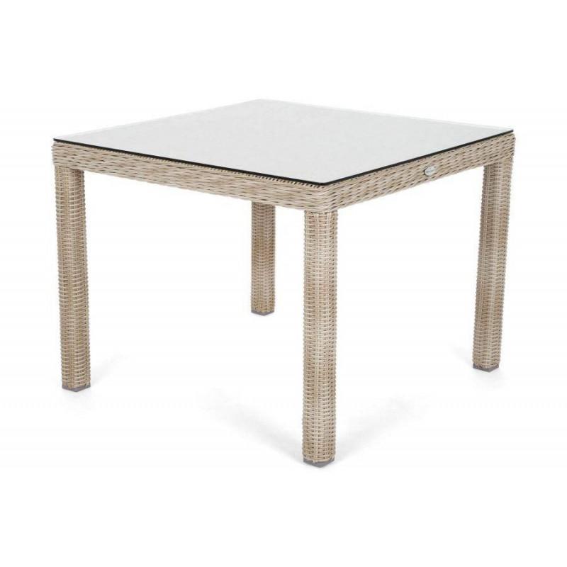 Lauko baldai BRISTON BEIGE/BEIGE MELANGE  4+1