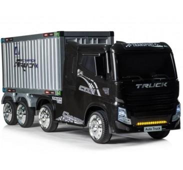 Sunkvežimis JJ2011 juodas