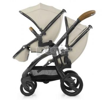 Dvynukų vežimėlis BABYSTYLE EGG TANDEM
