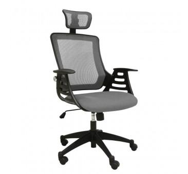 Biuro kėdė MERANO pilka